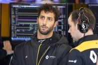 F1: Lesznek még meglepetések a pilótapiacon 1