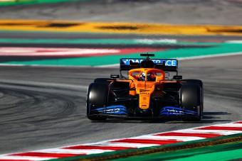 F1: A Renault nem engedi tesztelni a McLarent?