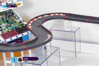 Mi köze van az elektromos autóversenyzésnek az üveggolyókhoz?