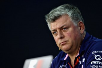 F1: A főnök sem várja Wolffot az Aston Martinhoz