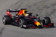 F1: Nem fog működni a Red Bull zsarolása 1