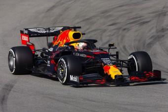 F1: Új tervvel győzködi a riválisokat a Red Bull
