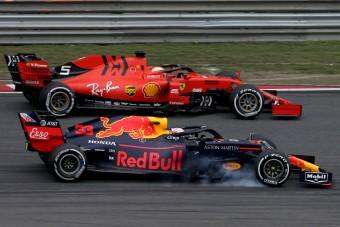 A Ferrari és a Red Bull ölheti meg a Forma-1-et
