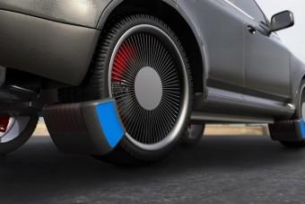 A jövő autóinak fontos része lehet ez az eszköz