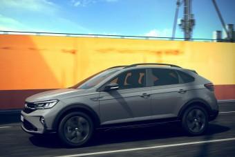 Városi terepkupét mutatott be a Volkswagen