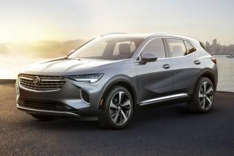 Kína szebb Opelt gyárt, mint maga az Opel