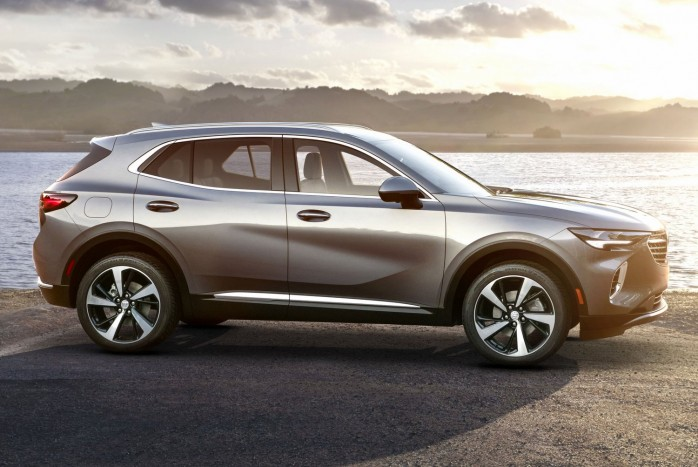 Kína szebb Opelt gyárt, mint maga az Opel 2