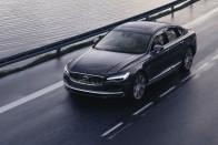 Hivatalos: újabb gyártó limitálja 180 km/órára összes autója végsebességét 1