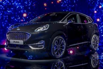 Luxusautó épül a legkisebb Ford SUV-ból