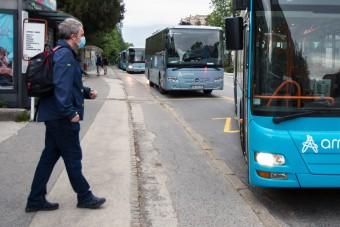 Ha busszal utaznál, erről feltétlenül tudnod kell