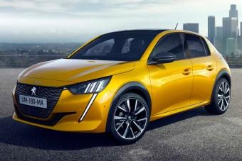 Újra lehet Peugeot GTi – csak épp áram hajtja majd