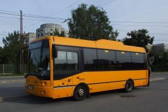 Régi-új Ikarusokat helyez forgalomba a BKV