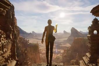 Ultrabrutál látványos lesz a játékkonzolok következő generációja