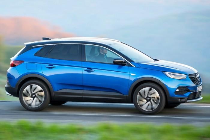 Kína szebb Opelt gyárt, mint maga az Opel 3