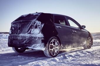 Érkezik a Hyundai városi sportautója