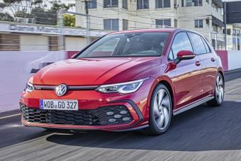 Felfüggesztette a Golf kiszállítását a Volkswagen
