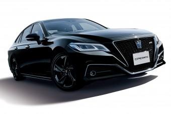 Koronának korona, de nem vírus: 65 éves a Toyota Crown