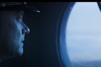 Az Apple megszerezte Tom Hanks új háborús filmjét