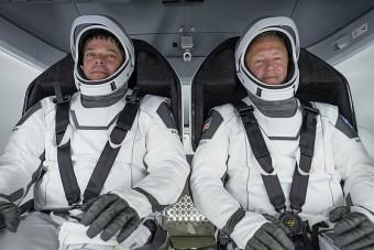 Az első privát amerikai űrutazásban vastagon lesz marketing