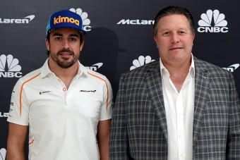 F1: Alonso a McLarennél is vezethet 2021-ben