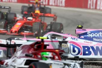F1: Káosz lesz a szezonnyitón