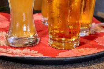 Elképzelni is nagyon nehéz, mennyi sört főztek tavaly a csehek