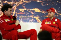 F1: Vettel nem engedte a fizetéscsökkentést 1