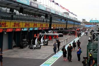 F1: Szezon nélkül tömeges kihalás jöhet