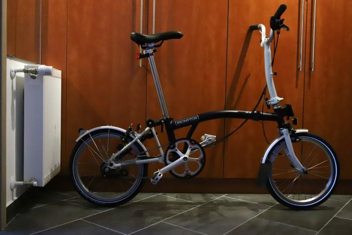 Az ellophatatlan bicikli 4