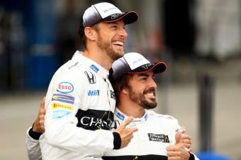 F1: Elképzelhetetlen Alonso renault-s visszatérése?