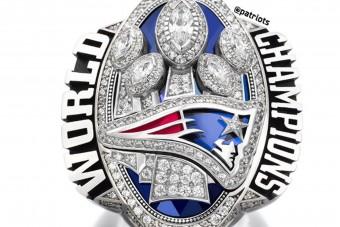 Vajon mennyit fog érni a legendás NFL-gyűrű?