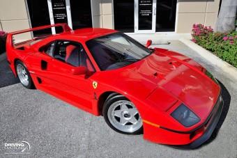 Igazi ritkaság ez a Ferrari