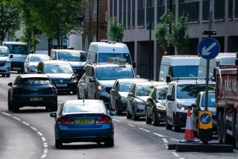 Kitiltják az autókat London egyes részeiről