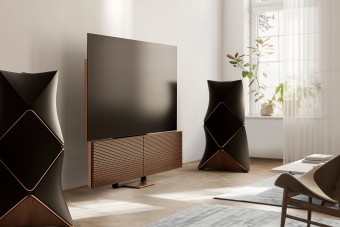 Itt a világ első 8K OLED tévéje