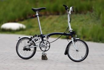 Az ellophatatlan bicikli