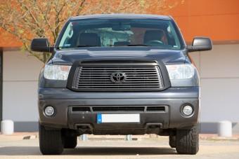 Egy monumentális Toyota, tényleg az örökkévalóságnak