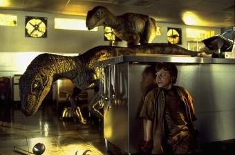Hamis tényekre épül a Jurassic Park nagy része