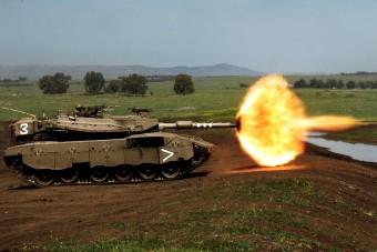 Tankok tankja: mit tud egy modern harckocsi?
