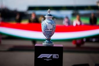 F1: Megújul a Hungaroring, MotoGP-pálya épül