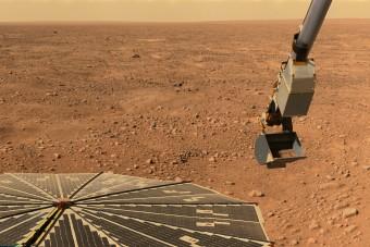 Amerika után Kína is meghódítja a Marsot