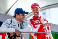 F1: Meghökkentő vélemény Sebastian Vettelről 1