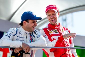 F1: A Ferrari jól tette, hogy elküldte Vettelt