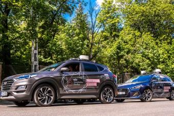Magyar tanárokat tett leírhatatlanul boldoggá a Hyundai