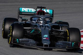 """F1: """"Alaptalan, felelőtlen spekuláció"""""""