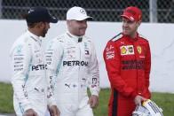 F1: A Merci-főnök nem beszél Bottasszal 2