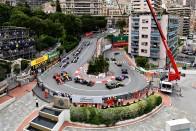 Reagált az F1 az újabb futamtörlések kapcsán 1