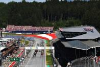 F1: Kísérleti futamokkal indulhat az idény 1