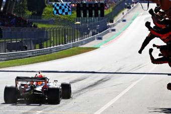 F1: Kísérleti futamokkal indulhat az idény