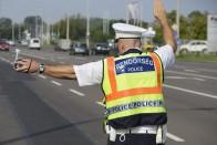 """""""Sokkoló karácsony"""" címmel készített videót a rendőrség 1"""