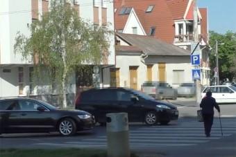 Debreceni zebránál razziáztak a rendőrök, durva dolgokat láttak